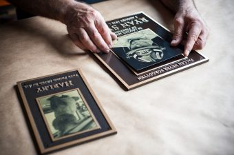 Custom Cast Bronze & Aluminum Plaques About Artistic Bronze Assembly