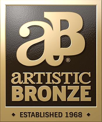 Custom Cast Bronze & Aluminum Plaques